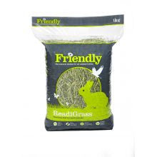 Friendly Readigrass 1kg - Pet Products R Us