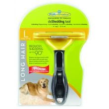 Furminator Dog De-Shedding Tool - Pet Products R Us  - 1