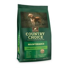 Gelert Country Choice Lamb & Rice - Pet Products R Us