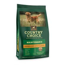 Gelert Country Choice Maintenance Chicken & Rice - Pet Products R Us
