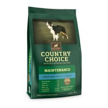 Gelert Country Choice Maintenance Fish & Rice - Pet Products R Us