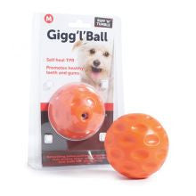 Gigg 'l' Ball - Pet Products R Us