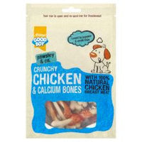 Good Boy Deli Chicken Calcium - Pet Products R Us
