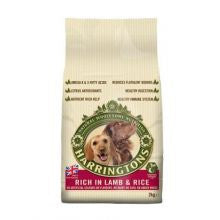 Harrington Lamb & Rice - Pet Products R Us