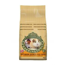 Harringtons Optimum Guinea - Pet Products R Us  - 1