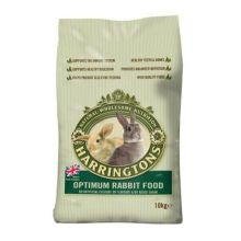 Harringtons Optimum Rabbit - Pet Products R Us