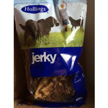 Hollings Jerky 400g