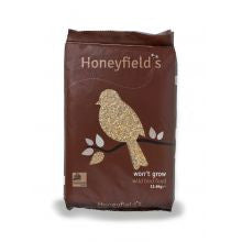 Honeyfields Won't Grow Mix - Pet Products R Us