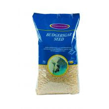 Johnston & Jeff Budgie Food 3kg - Pet Products R Us
