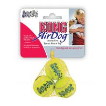 KONG AirDog Squeakair Ball - Pet Products R Us  - 1