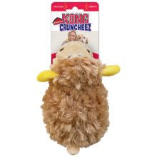 KONG Barnyard Cruncheez Sheep - Pet Products R Us