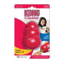 KONG Classic - Pet Products R Us