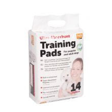 Training Pads - Pet Products R Us