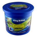 King British Catfish Pellet Food - Pet Products R Us  - 3