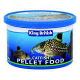 King British Catfish Pellet Food - Pet Products R Us  - 2