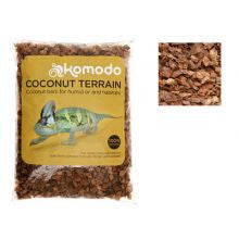 Komodo Coconut Terrain 610g - Pet Products R Us