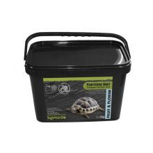 Komodo Tortoise Food Fruit & Flower 2kg - Pet Products R Us
