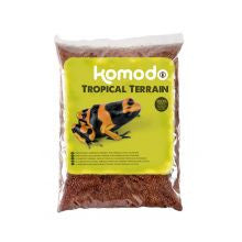 Komodo Tropical Terrain 6 ltr - Pet Products R Us