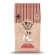Laughing Dog Grain Free Mixer - Pet Products R Us