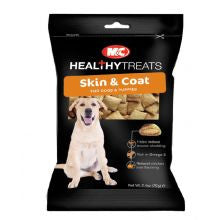 Mark & Chappell Skin & Coat Treat Dog 70g - Pet Products R Us