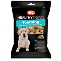 Mark & Chappell Teething Treats For Puppies 50g - Pet Products R Us