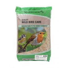 Marriages Premium Wild Bird 20kg - Pet Products R Us