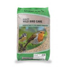 Marriages Wild Bird Food 20kg - Pet Products R Us