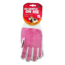 Mikki Cotton Groom Glove