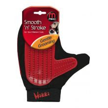 Mikki Smooth & Stroke Mitt