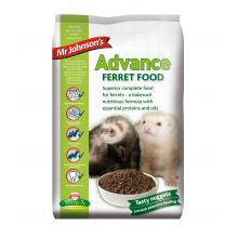 Mr Johnsons Advance Ferret 2kg - Pet Products R Us