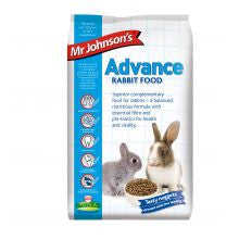 Mr Johnsons Advance Rabbit - Pet Products R Us
