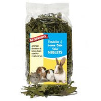 Mr Johnsons Dandelion & Lemon Salad 100g - Pet Products R Us