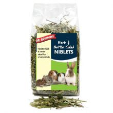 Mr Johnsons Herb & Nettle Salad 100g