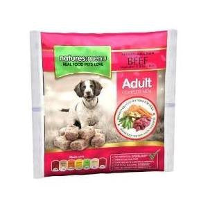 Natures Menu Beef Nuggets 1kg