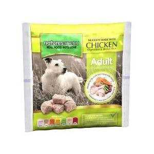 Natures Menu Chicken Nuggets 1kg