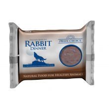 Natures Menu Chicken & Rabbit Mince 400g