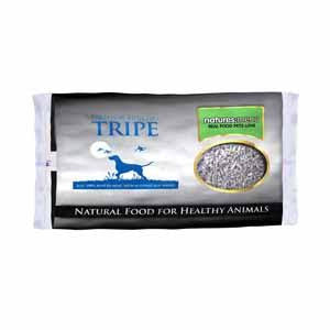 Natures Menu Free Flow Just Tripe Mince 2kg