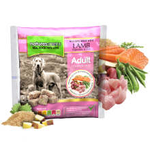 Natures Menu Lamb Nuggets 1kg