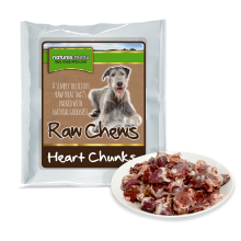 Natures Menu Poultry Hearts 1kg