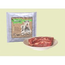 Natures Menu Raw Lamb Neck 500g