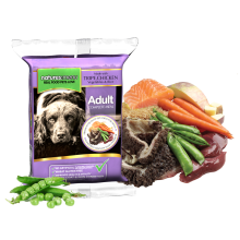 Raw Frozen Dog Food