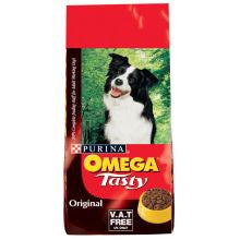 Omega Original 15kg - Pet Products R Us