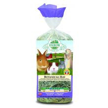 Oxbow Botanical Hay 425g - Pet Products R Us