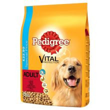 Pedigree Complete Adult Beef Vital 15KG - Pet Products R Us