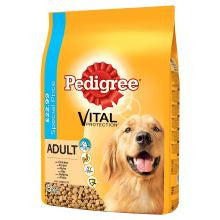 Pedigree Complete Adult Chicken Vital 15kg - Pet Products R Us
