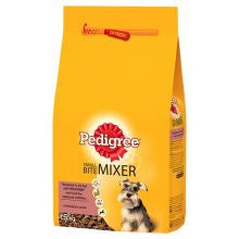 Pedigree Small Bite Mixer - Pet Products R Us  - 1