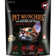 Pet Munchies Gourmet Cat Treat 10g - Pet Products R Us  - 1