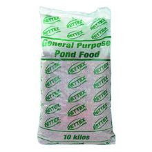 Pettex General Pond Stick Mixed 10kg - Pet Products R Us