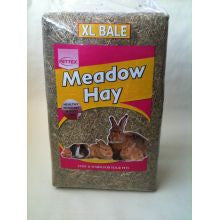 Pettex Meadow Hay - Pet Products R Us