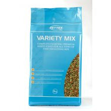 Pettex Premium Variety Mix - Pet Products R Us